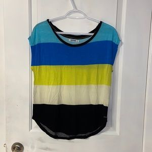 *2 for $22* Garage Striped T Shirt